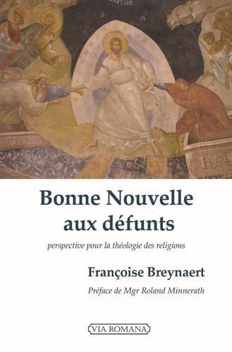 Bonnenouvelleauxdefuntsamazon 1
