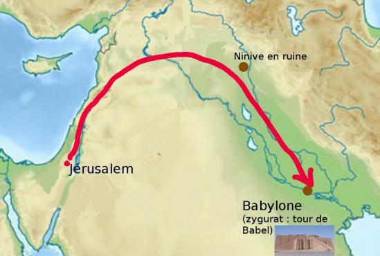 11 exil quand dieu se tait