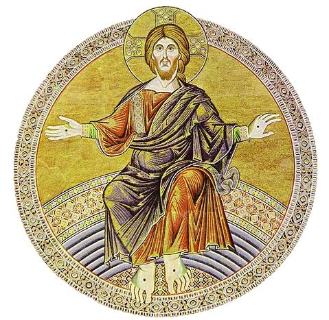 Christ glorieux 7