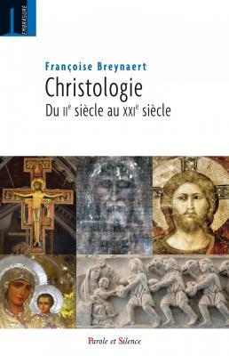 Couv christologie